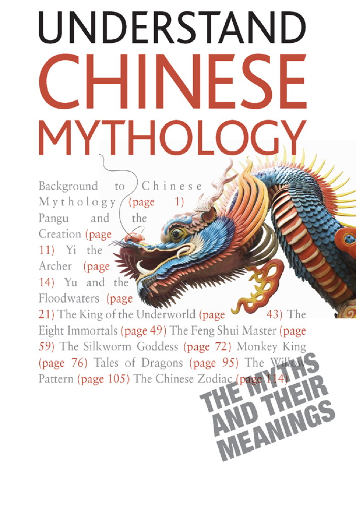 Understand Chinese Mythology: Teach Yourself
