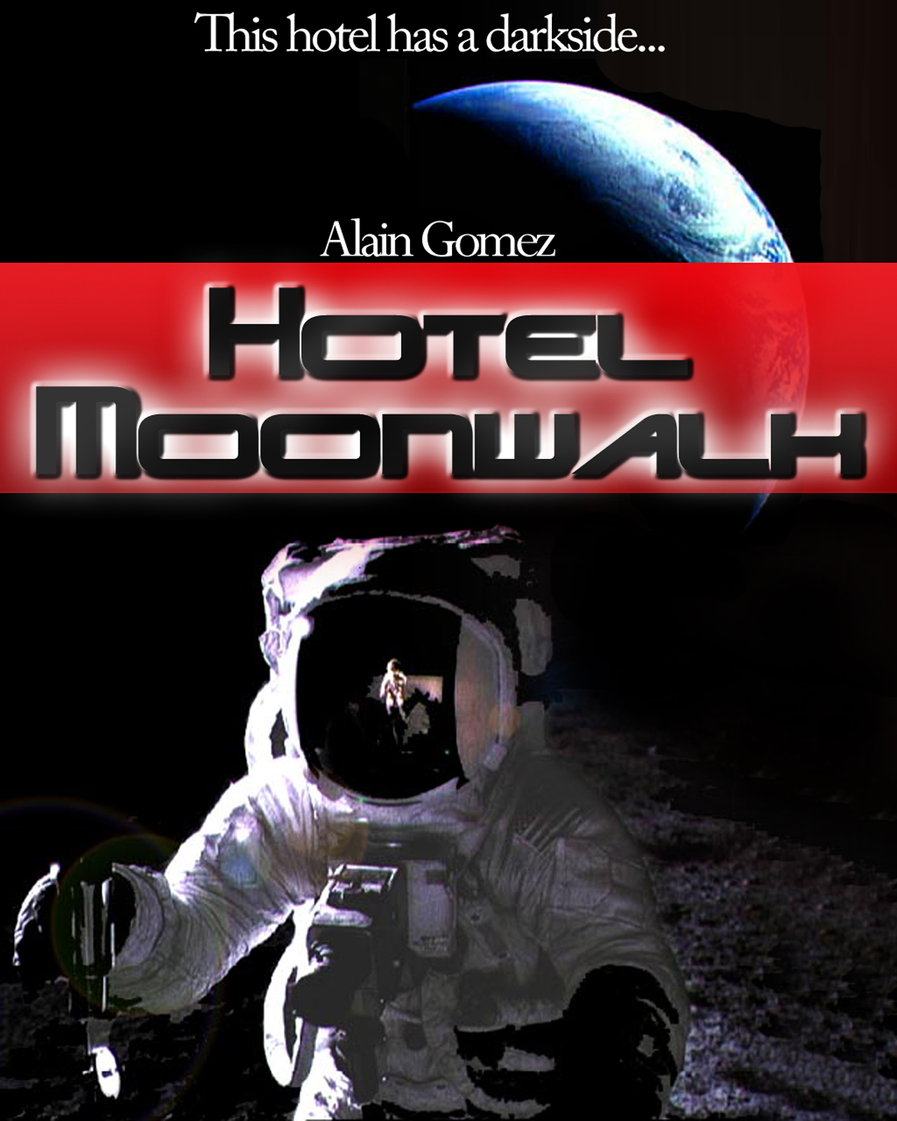 Hotel Moonwalk