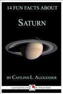 download 14 Fun Facts About Saturn: A 15-Minute Book book