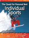 The Quest For Personal Best: Individual Sports: Forces And Motion: Science Readers
