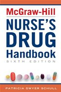 download McGraw-Hill Nurse's Drug Handbook, Sixth Edition book