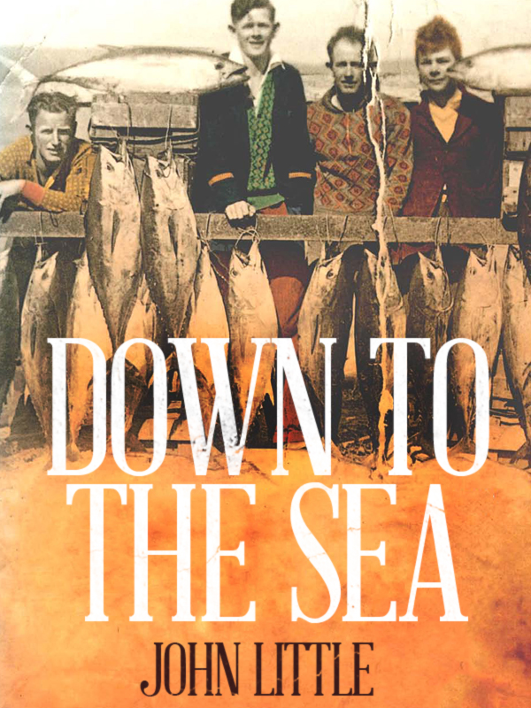 Down to the Sea By: John Little