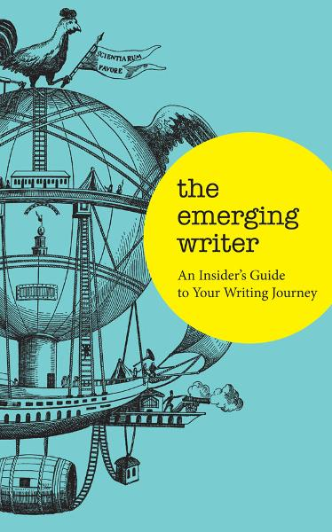 The Emerging Writer By: Esther Anatolitis, Karen Andrews, Van Badham, Alan Baxter, Alan Bissett, Sophie Black, Matt Blackwood, Jen Breach, Stephanie Convery, Sam Cooney, Christopher Currie, Christy Dena, Jacqui Dent, Leah Gerber, Keri Glastonbury, Tully Hansen, Rebecca Hark