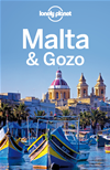 Lonely Planet Malta & Gozo: