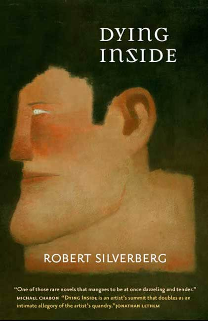 Dying Inside By: Robert Silverberg