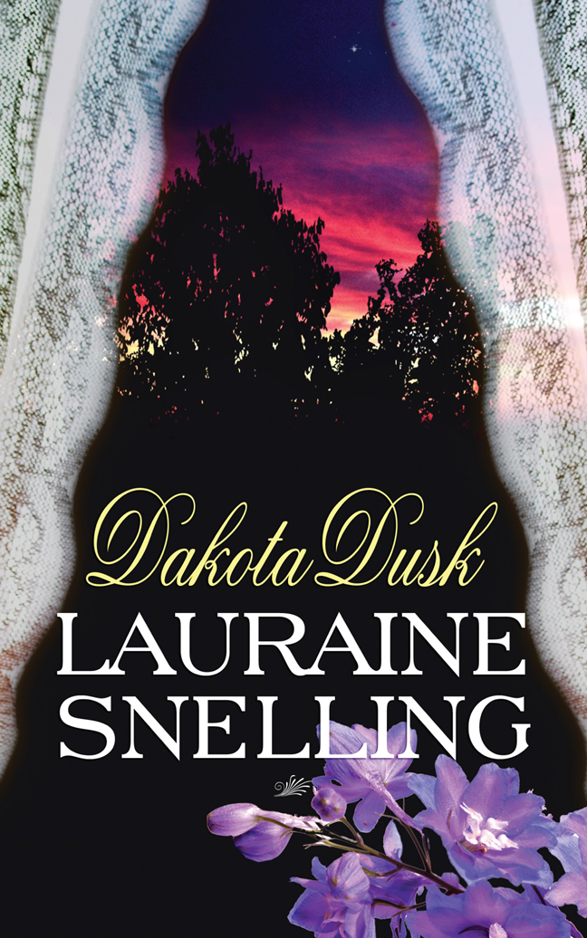 Dakota Dusk By: Lauraine Snelling
