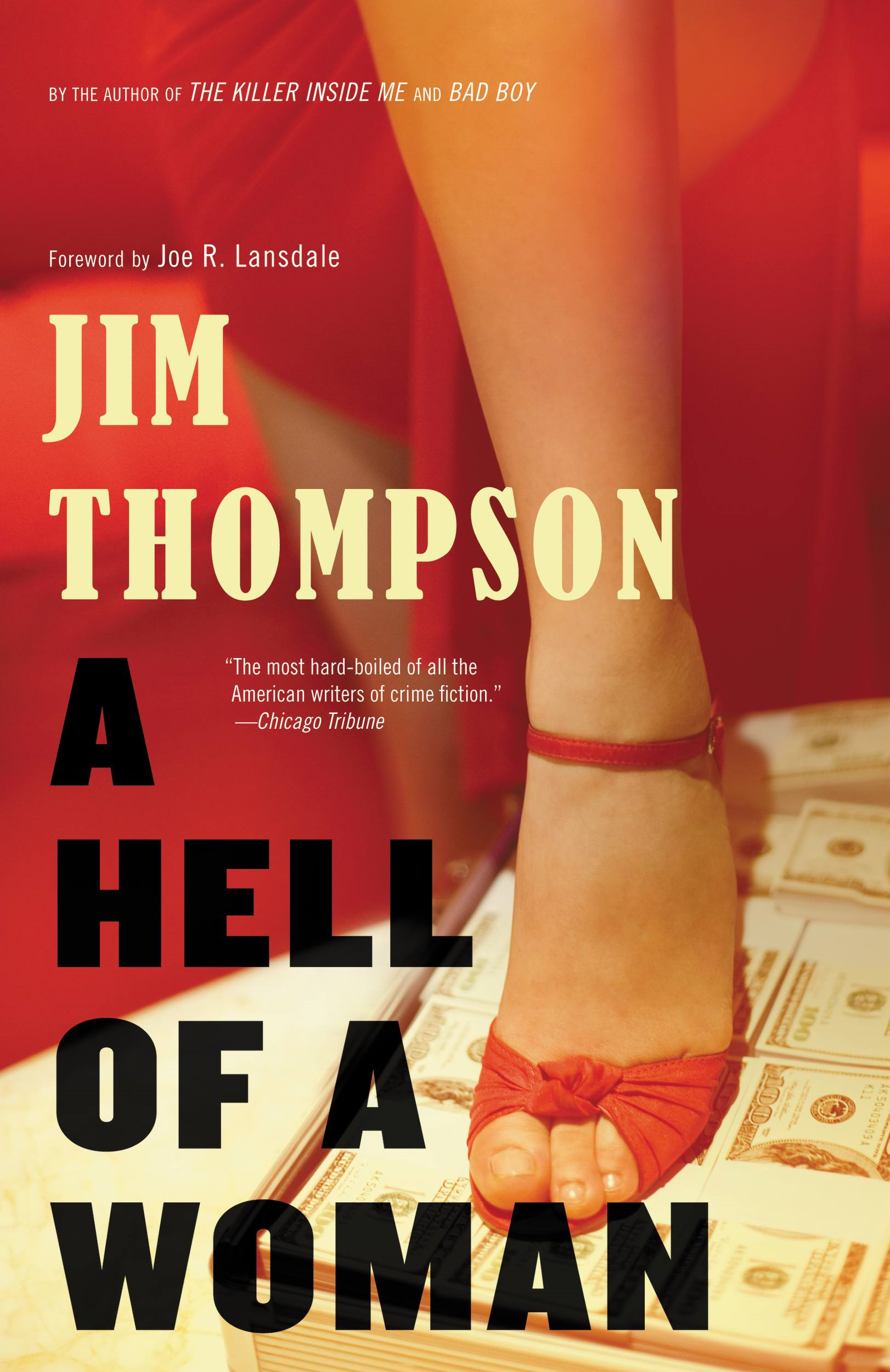 A Hell of a Woman By: Jim Thompson