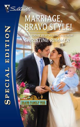 Marriage, Bravo Style! By: Christine Rimmer