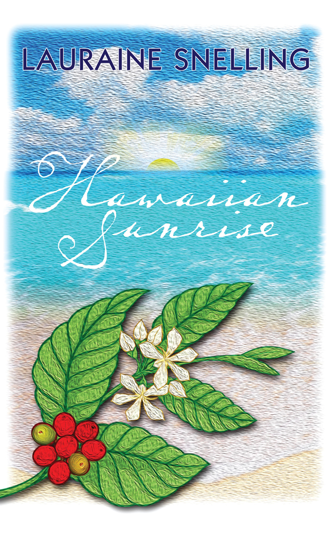 Hawaiian Sunrise By: Lauraine Snelling