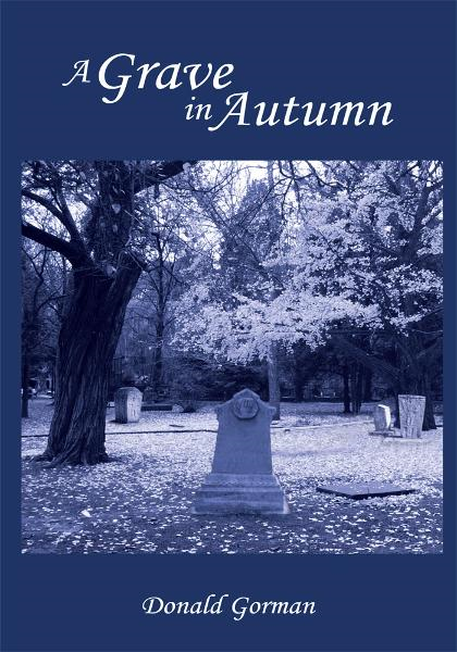 A Grave in Autumn