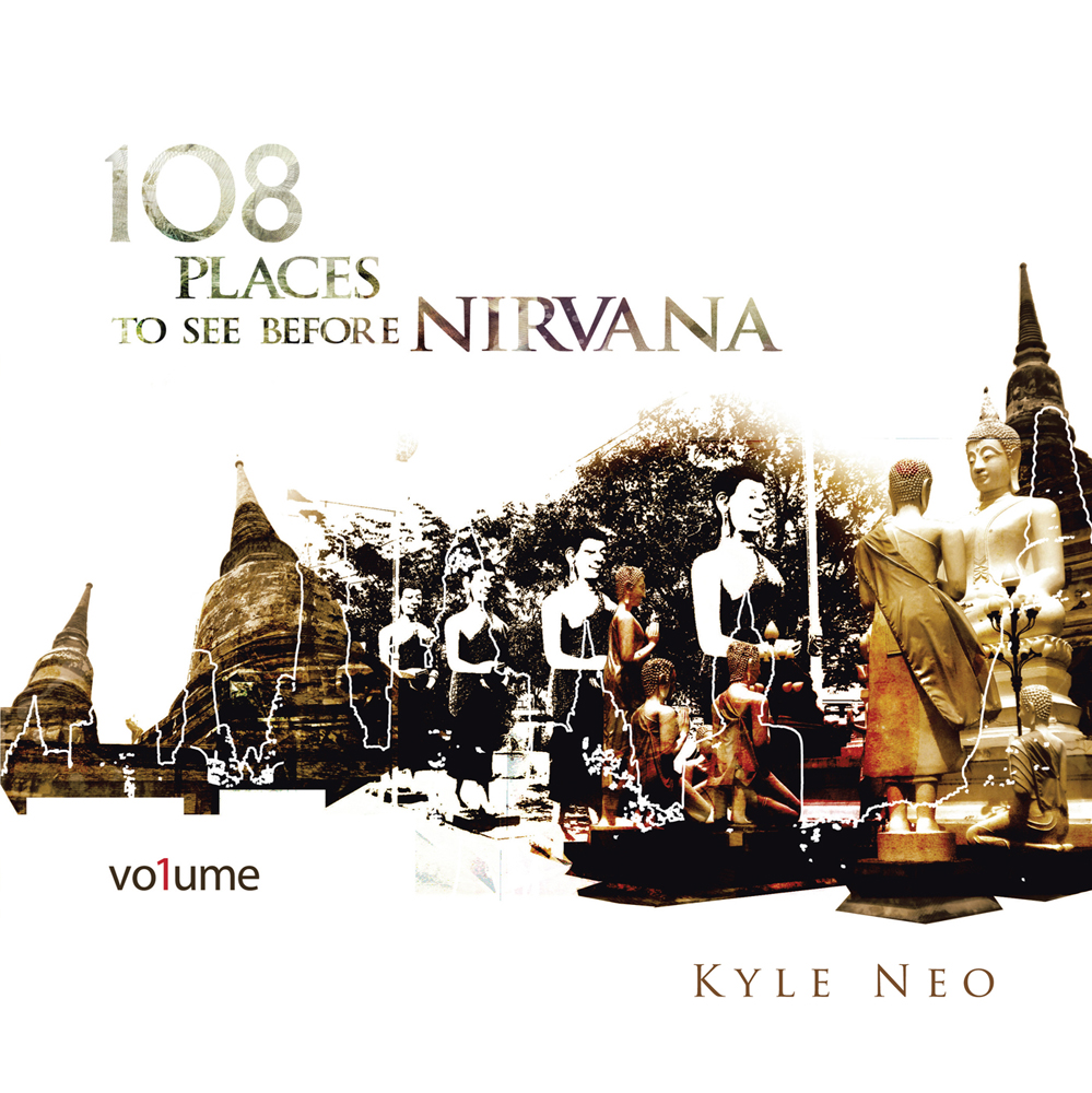 108 Places To See Before Nirvana