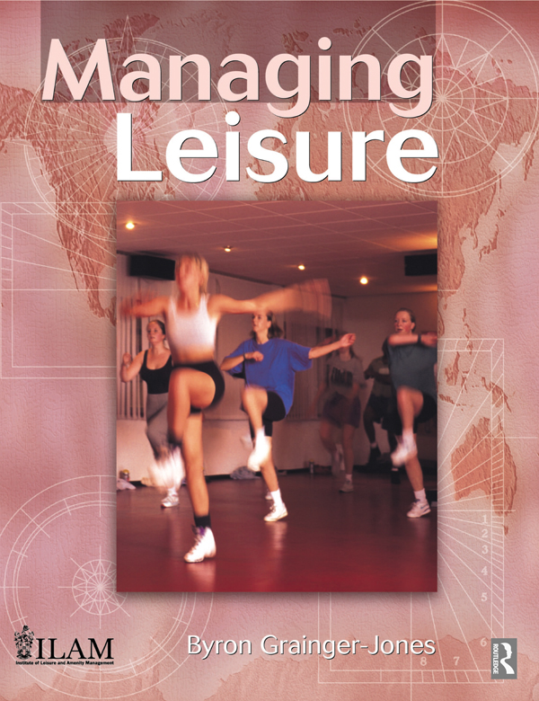 Managing Leisure