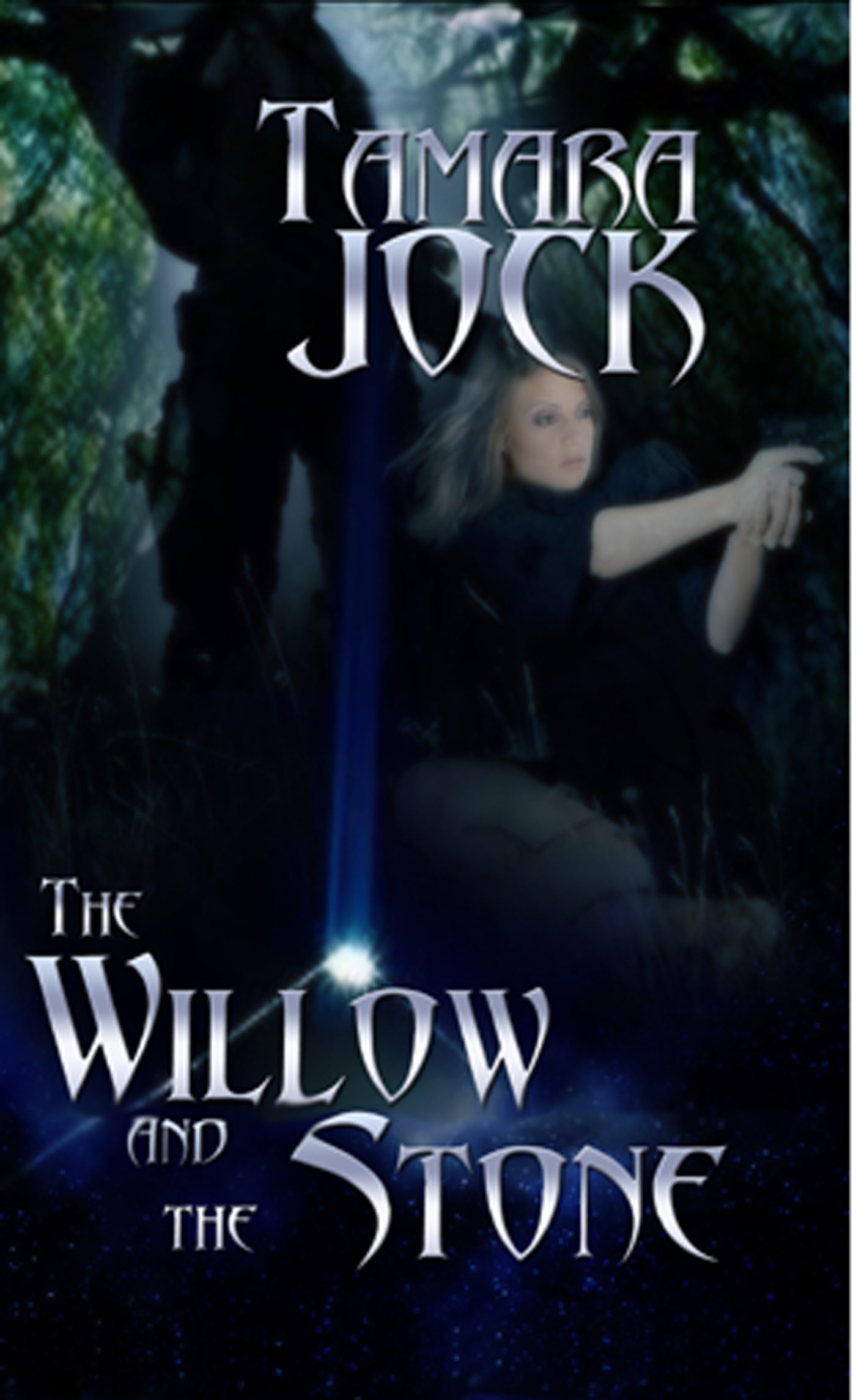 The Willow and the Stone
