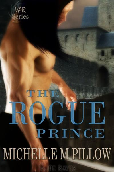 The Rogue Prince (Lords of the Var 4)