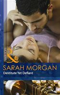 Picture of - Bought: Destitute Yet Defiant (Mills & Boon Modern)