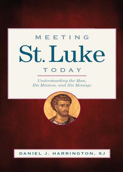 Meeting St. Luke Today