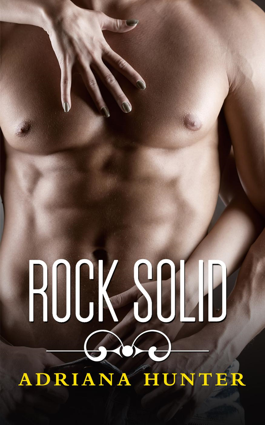 Rock Solid  Seduced By The Rockstar - BBW Erotic Romance (Rock Hard (Seduced By The Rockstar), #3)