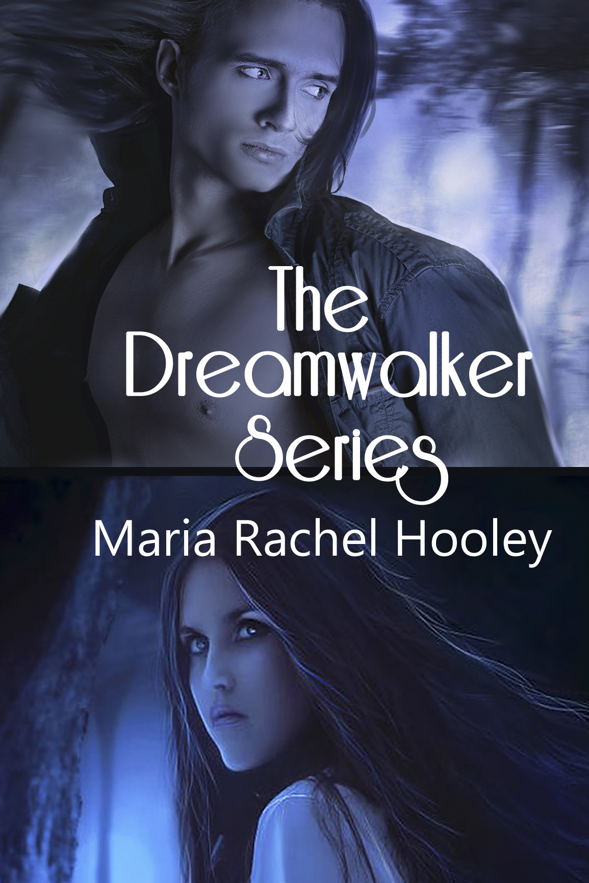 The Dreamwalker Series