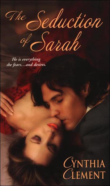 The Seduction Of Sarah
