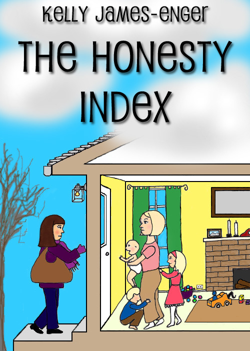 The Honesty Index By: Kelly James-Enger
