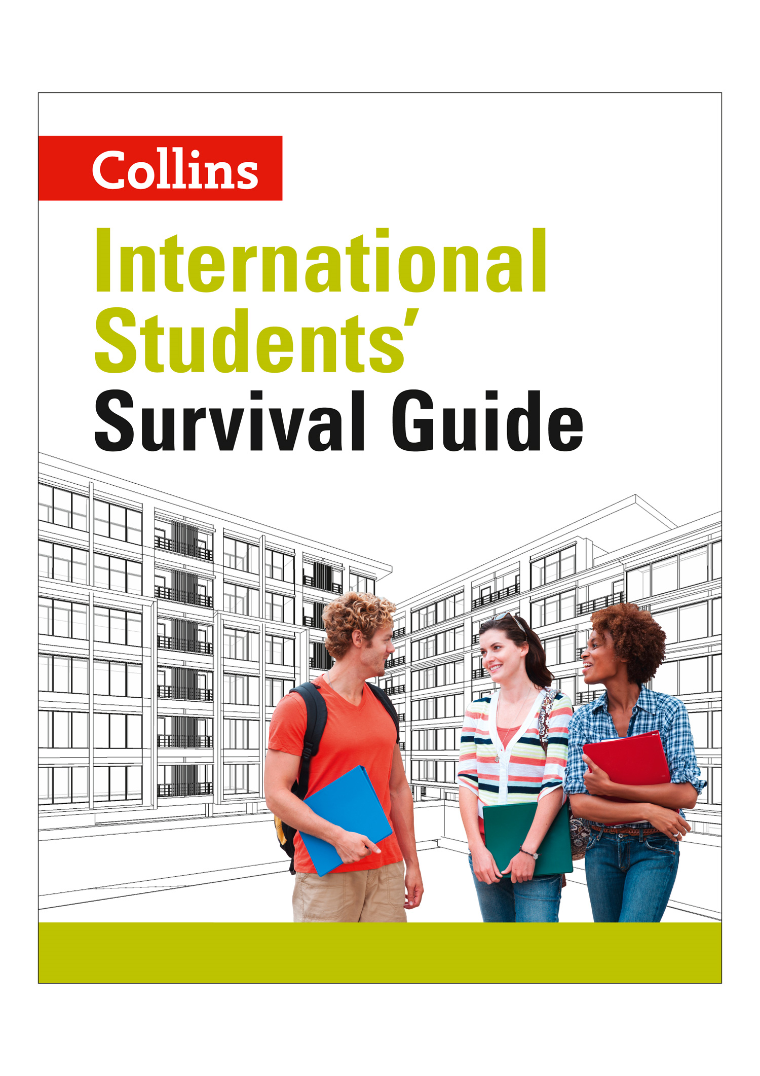 International Students? Survival Guide