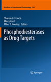 Phosphodiesterases As Drug Targets: