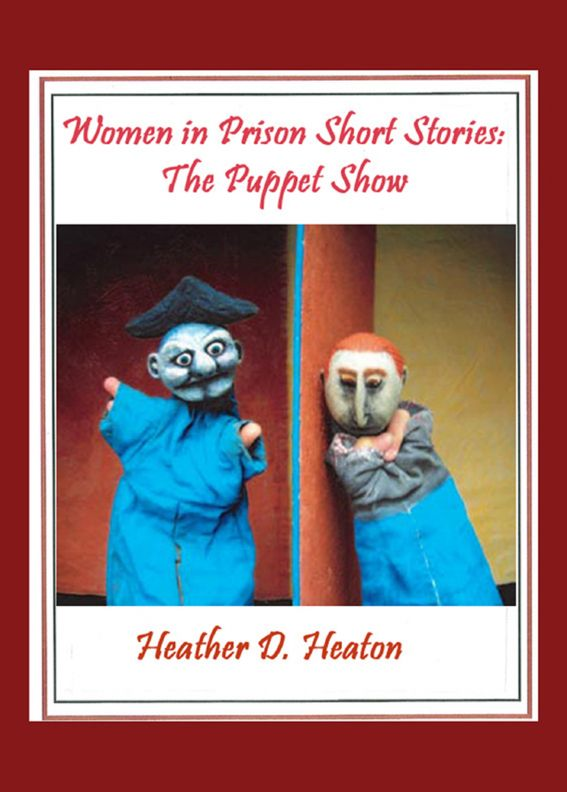 Women-in-Prison Short Stories: The Puppet Show