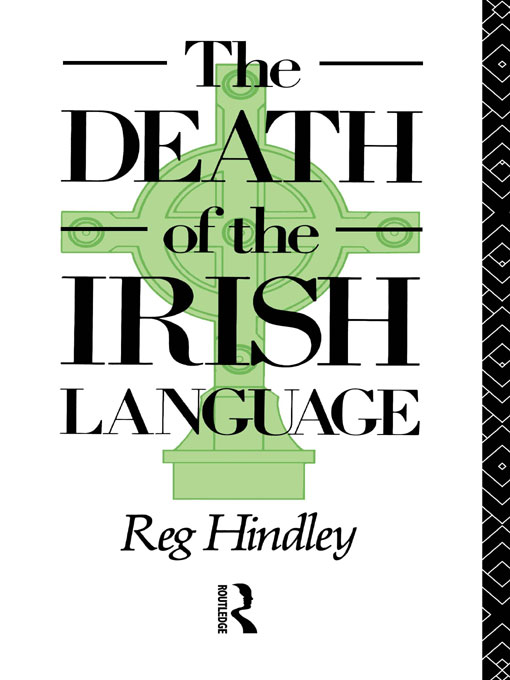 The Death of the Irish Language