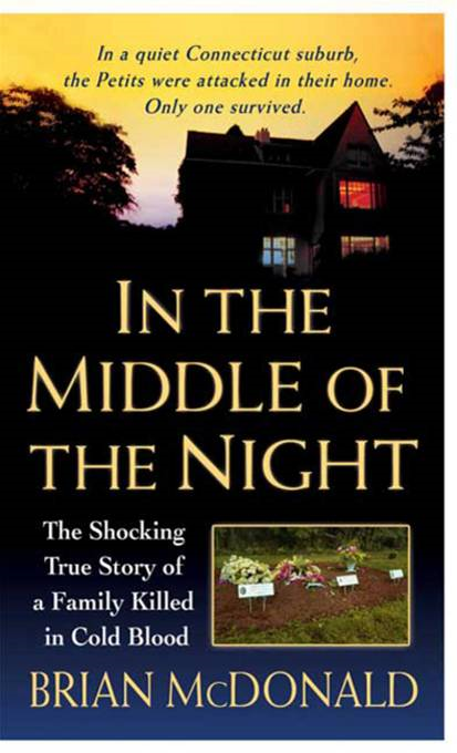 In the Middle of the Night By: Brian McDonald