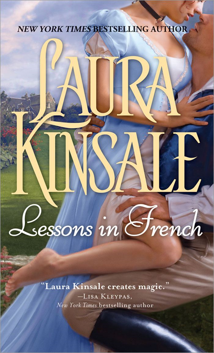 Lessons in French By: Laura Kinsale