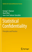 Statistical Confidentiality: