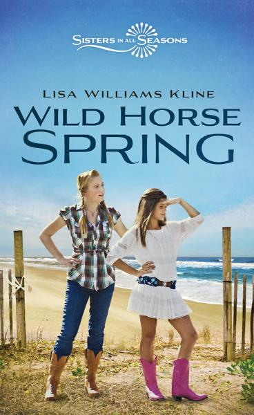 Wild Horse Spring By: Lisa Williams   Kline