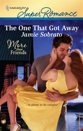 The One That Got Away By: Jamie Sobrato