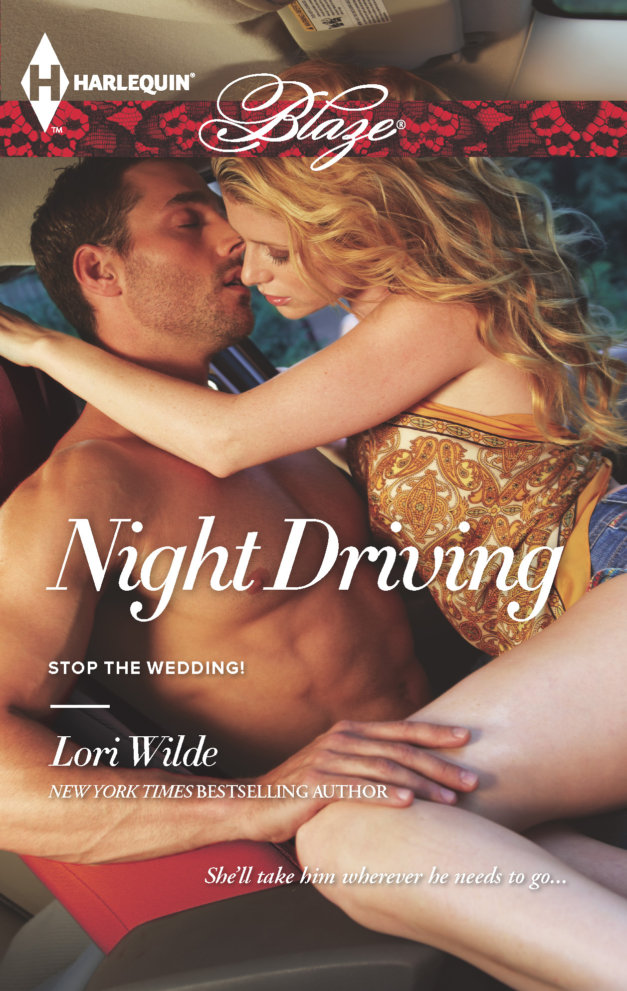 Night Driving By: Lori Wilde