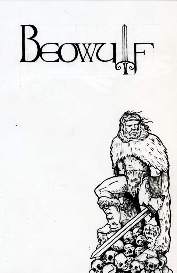 Anonymous Anonymous - Beowulf