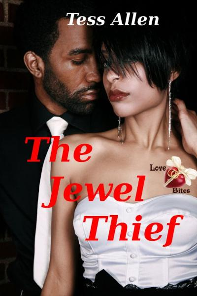 The Jewel Thief (Love Bites)