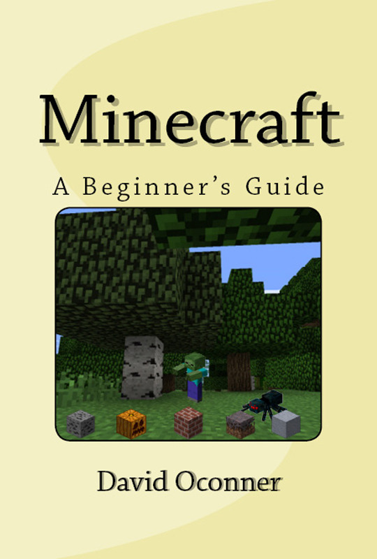 Minecraft: 2nd Edition