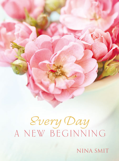 Everyday a New Beginning