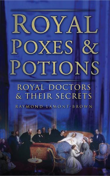 Royal Poxes and Potions