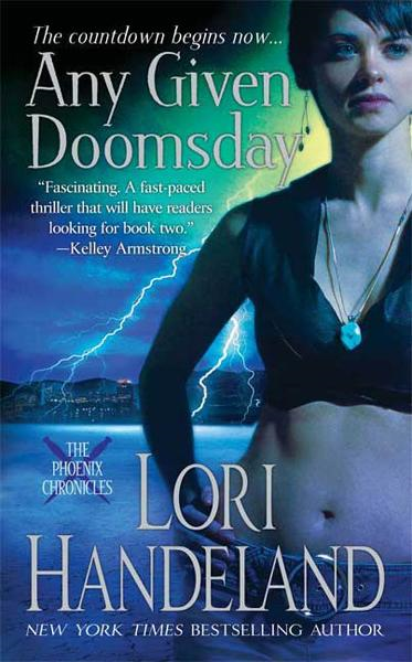 Any Given Doomsday By: Lori Handeland