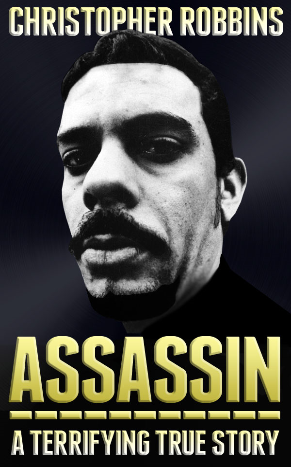 Assassin: The Terrifying True Story Of An International Hitman
