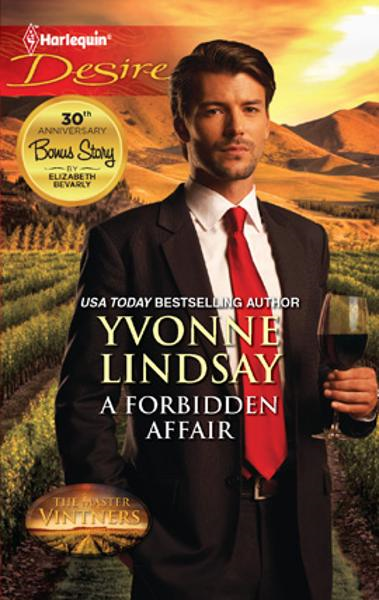 A Forbidden Affair By: Yvonne Lindsay