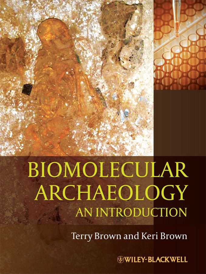 Biomolecular Archaeology