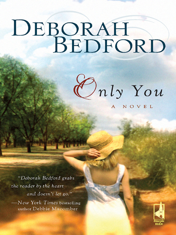 Only You By: Deborah Bedford