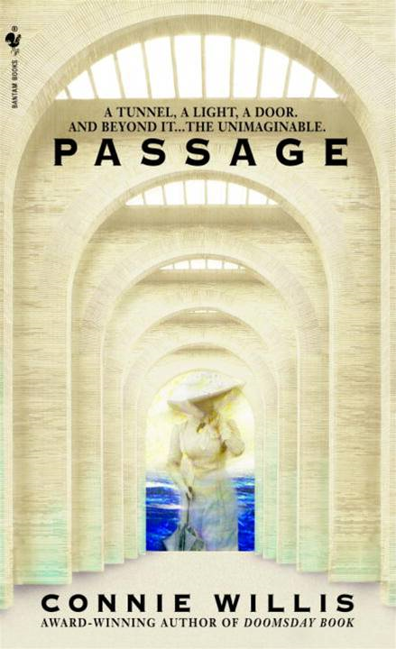 Passage By: Connie Willis