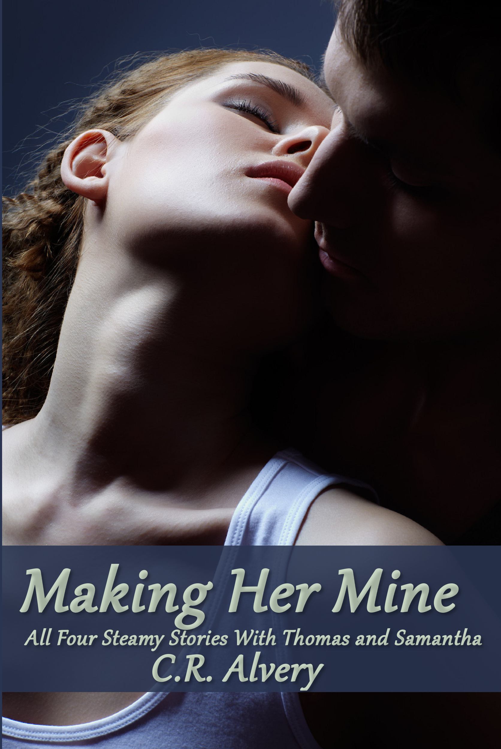 Making Her Mine Bundle (dubcon, dubious consent, reluctant, first time, incubus, vampire, virgin, deflowering, werewolf, breeding)