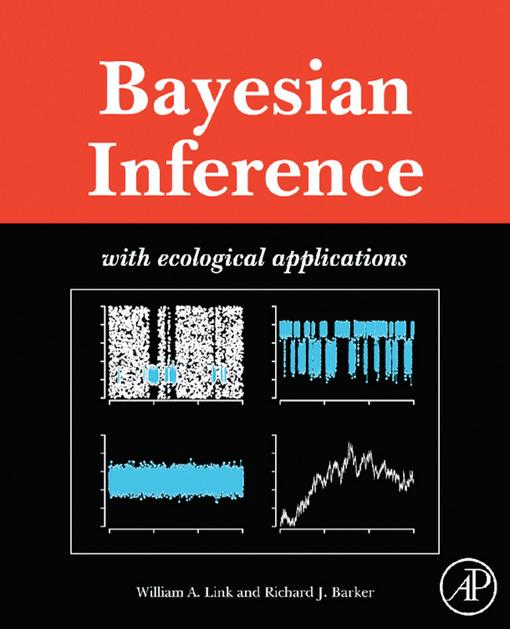 Bayesian Inference: with ecological applications