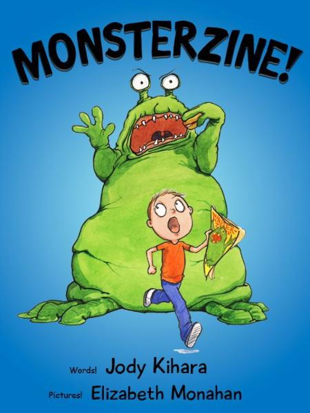 Monsterzine!