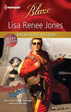 Breathless Descent By: Lisa Renee Jones
