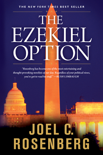 The Ezekiel Option By: Joel C. Rosenberg